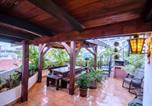 Location vacances Sosua - Plaza Colonial 4 Bedroom Penthouse-4
