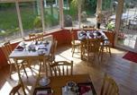 Hôtel Gorey - Stone Lodge-2