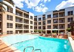 Location vacances Houston - Sunshine at Post Oak-1