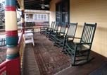 Location vacances Ocean City - Albert Stevens Inn-4