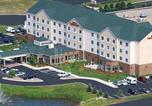 Hôtel Afton - Hilton Garden Inn St. Paul/Oakdale-2