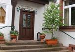 Location vacances Lembach - Altes Schulhaus-2