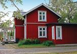 Location vacances Umea - Holiday home Järnäs Nordmaling-4