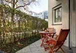 Location vacances Munich - Fh Signature - Viktorias Apartment-2