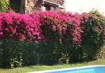 Location vacances El Sauzal - Casa Las Riquelas-1