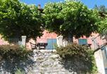 Hôtel Brunate - B&B Al Parco Marenghi-4