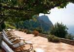 Location vacances Amalfi - Villa in Maiori Ii-2