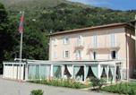 Hôtel Valsolda - Leone Nero Hotel e Ristorante-3