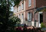 Hôtel Montville - Au Coing du Jardin-2