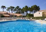 Location vacances Saint-Jean-de-Monts - La Villa des Mas-2