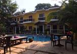 Location vacances Baga - Infantaria Comfort-2