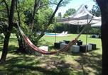 Location vacances Quilmes - Quinta Selva Madre-2