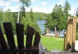 Location vacances Saint-Michel-des-Saints - Les Chalets du Lac Grenier-2