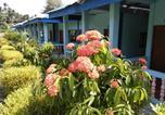 Villages vacances Port Blair - The Ocean Blue Resort-1
