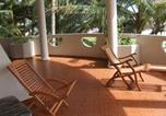 Hôtel Ahungalla - Oasey Beach Hotel-4