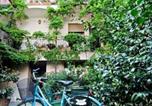 Location vacances Imola - Locanda Paradiso-2