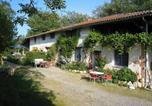 Location vacances Montbrun-Bocage - Biohof La Communion-1