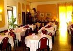 Hôtel Battipaglia - Hotel Delle Rose-4