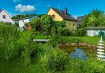 Location vacances Bad König - Ferienhaus Es klaane Haeusje-4