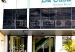 Hôtel Pune - Da Casa Business Hotel-4