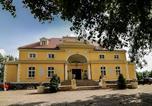 Location vacances Kalisz - Pałac Bugaj-3