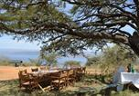 Location vacances Gilgil - Mbweha Camp Lake Nakuru-4