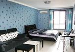 Location vacances Shenyang - Shenyang Wowo Love-Themed Apartment-2