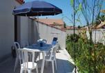 Location vacances Argelès-sur-Mer - Rental Apartment Argeles Village-2