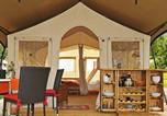 Camping Lipno nad Vltavou - Seecamping Gruber-3