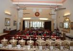 Hôtel Bîkâner - Karni Bhawan Palace - Heritage-1