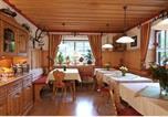 Location vacances Ramsau bei Berchtesgaden - Ferienwohnung Alexandra-4