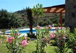 Location vacances Gümüşlük - Villa Panorama-1
