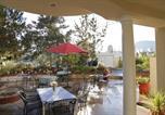 Hôtel Gorman - Santa Paula Inn-4
