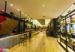 Hôtel Changzhou - Jinshang Shangcha Hotel-2