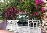Hôtel Hurma - Hotel Villa Granada-4