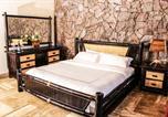Hôtel Jarabacoa - Jamaca Hospitalidad-3