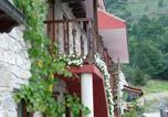 Location vacances Los Tojos - Alojamiento Rural Casa Lucas-1