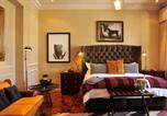 Hôtel Johannesburg - The Winston Hotel-3