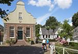 Location vacances Edam - Historic Country House just outside Amsterdam-1
