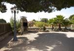 Location vacances Lorca - Casa Rural Huerto El Curica-3