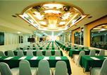 Hôtel Khlong Chan - Chaleena Princess-2