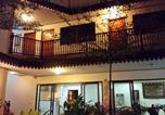 Hôtel Haiya - Villa Oranje Chiang Mai-2