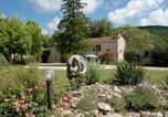 Location vacances Saint-Chamarand - Domaine La Cabane-2