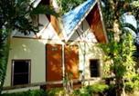 Villages vacances Laem Klat - Salakphet Guesthouse-2
