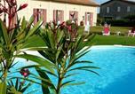 Hôtel Mauriac - Domaine de Blaignac-1