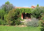 Location vacances Carpentras - Les Bastidons d'Angèle-3