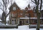 Hôtel Buxton - Netherdale-4