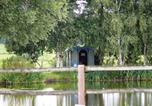 Location vacances Apen - Pension am Birkensee-4