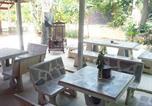 Location vacances Klaeng - Ban Leelawadee Guesthouse-3