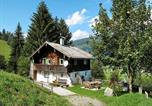 Location vacances Hollersbach im Pinzgau - Haus Hungerbichl 135s-1